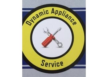 St Johns appliance repair service DYNAMIC APPLIANCE SERVICE