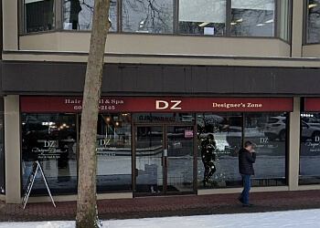 DZ hair salon