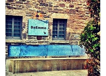 Montreal italian restaurant Da Emma