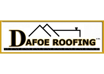 Belleville roofing contractor Dafoe Roofing Ltd.
