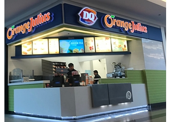 Lethbridge juice bar Dairy Queen