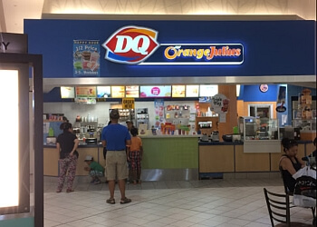Pickering juice bar Dairy Queen