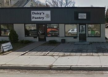 Regina caterer Daisy's Pantry
