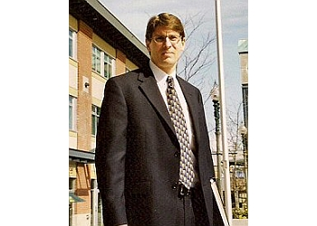 Chilliwack criminal defense lawyer  Dale Robert Pedersen