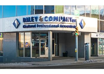 Daley & Company LLP Kamloops Accounting Firms