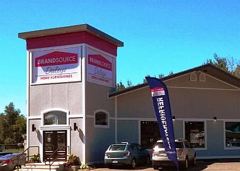 Fredericton furniture store Daley's BrandSource Home Furnishings