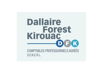 Quebec accounting firm Dallaire Forest Kirouac