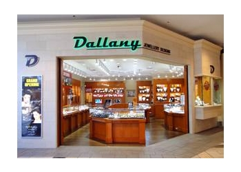 Coquitlam jewelry Dallany Jewellery Design Ltd.