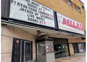 Kitchener night club Dallas Night Club