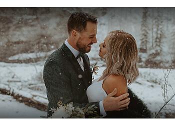 Red Deer wedding photographer Dallas Olga Photography