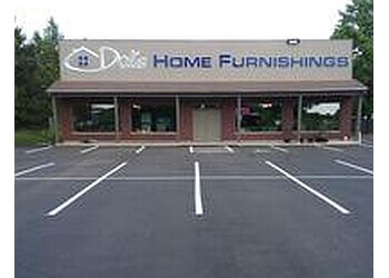Brantford furniture store Dal's Home Furnishings