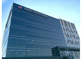 Burlington insurance agency Dalton Timmis Insurance Group