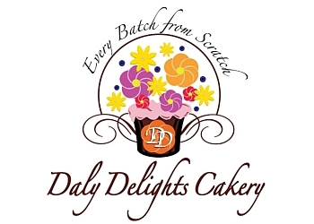 Newmarket cake Daly Delights Cookies