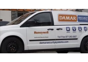 Sarnia security system Damar Security Systems, Inc.