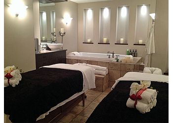 Saskatoon med spa Damara Day Spa