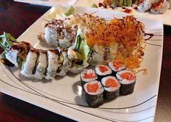Nanaimo sushi Dami Sushi