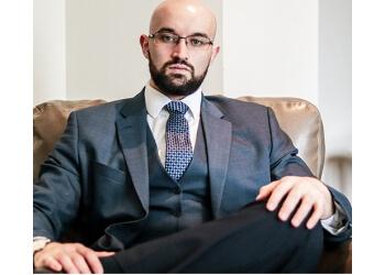 Vaughan bankruptcy lawyer Dan Fridmar