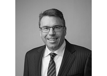St Albert licensed insolvency trustee Dan McDicken