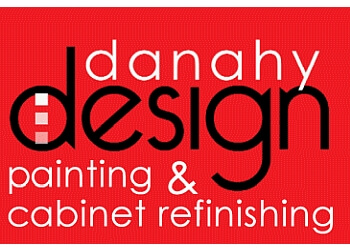 Cambridge painter Danahy Design