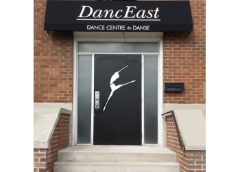 Moncton dance school DancEast