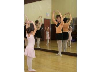 Windsor dance school Dance Barre