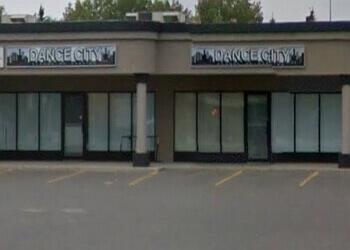 Regina dance school Dance City Inc