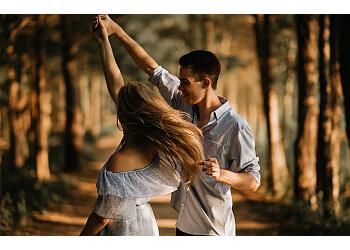 Langley wedding dance choreography DanceCoach.ca
