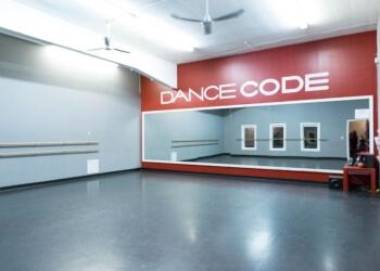 Edmonton dance school Dance Code Studio Inc.