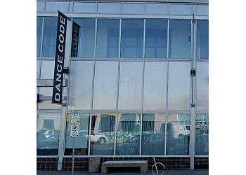 Edmonton dance school Dance Code Studio Inc