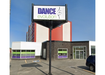 Sudbury dance school Dance Evolution