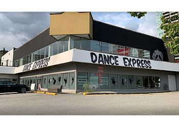Dance Express Inc.
