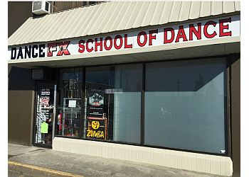 Maple Ridge dance school Dance FX School of Dance