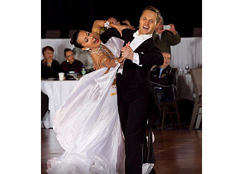 Ottawa wedding dance choreography Dance With Us Ottawa