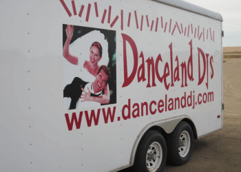 Saskatoon dj Danceland DJs & Photo Booths
