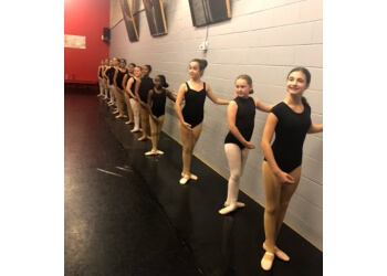 Brampton dance school Dancercise