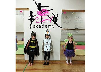 Kawartha Lakes dance school Dancing Angels Academy