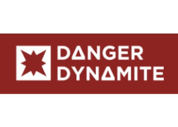Saskatoon web designer DangerDynamite