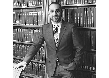 Vaughan employment lawyer Daniel Camenzuli