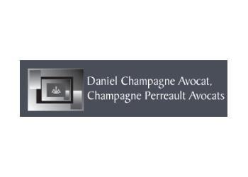 Repentigny criminal defense lawyer  Daniel Champagne Avocat