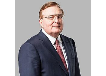 Ajax personal injury lawyer Daniel J. Balena