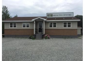 Cape Breton physical therapist Daniel Oldford, PT