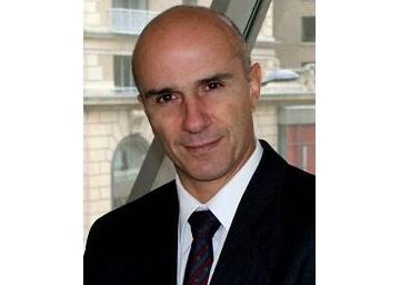 Montreal personal injury lawyer Daniel Romano