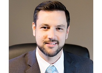 Chatham business lawyer Daniel Whittal