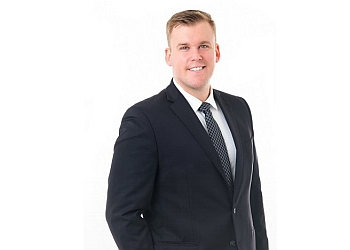 Drummondville employment lawyer Daniel Wysocki