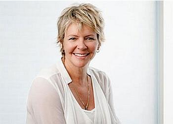 Blainville licensed insolvency trustee Danielle Chorel
