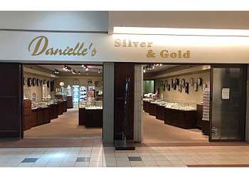 Kamloops jewelry Danielle's Silver & Gold