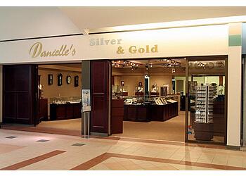 Kamloops jewelry Danielle's Silver & Gold