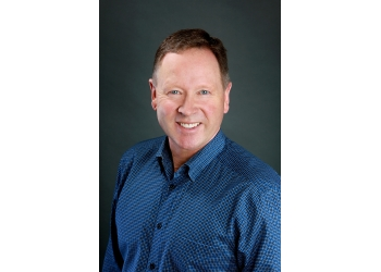 Airdrie real estate agent Danny Hansen