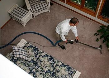 Lethbridge carpet cleaning Dan's L.A. Carpet Cleaning