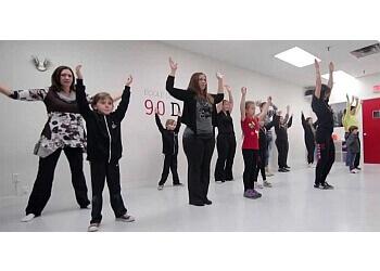 Brossard dance school Danse 90 Degree